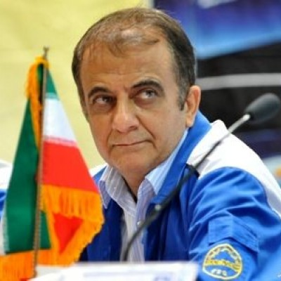 مدیرعامل ایرانخودرو بازداشت شد