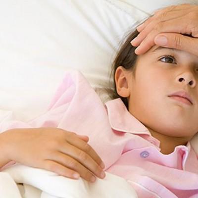 علائم و نشانه های آنفولانزای کشنده در کودکان