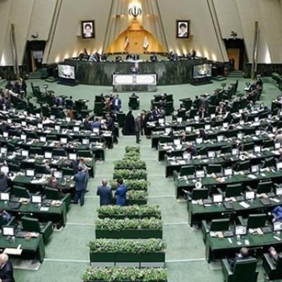 افزایش تعداد نمایندگان کرونایی مجلس به ۵ نفر