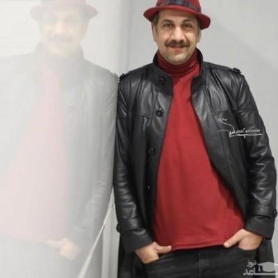 زندگی خصوصی محمد نادری و همسرش + عکس های جالب و دیدنی