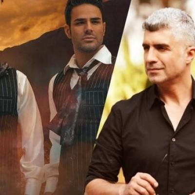 خواننده ترکیه از قطعه «عالیجناب» ایوان بند کپی کرد