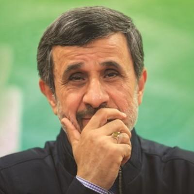 احمدینژاد کم بود؛ کتاب خاطراتش هم آمد!