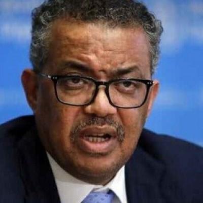 مدیرکل سازمان بهداشت جهانی تهدید به مرگ شد