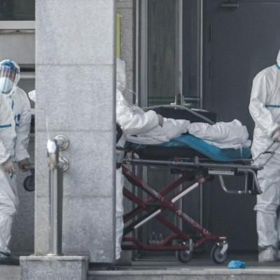ویروس کرونا به ایران هم رسید؟
