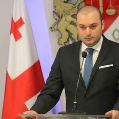 نخست وزیر گرجستان از ارتباط نزدیک با مسکو برای کاهش تنش ها خبر داد