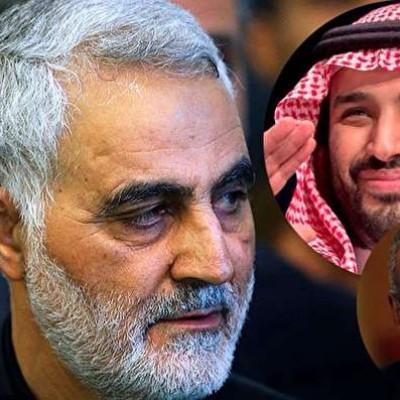 افشای طرح نزدیکان بنسلمان برای «ترور» سردار قاسم سلیمانی
