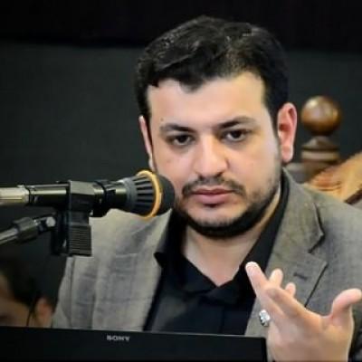 پند زینب ابوطالبیوارِ رائفیپور: گُمشید بیرون!