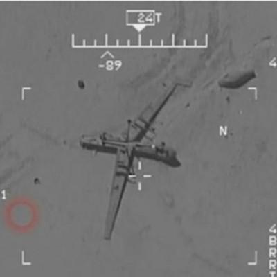 نفوذ در عمق مراکز فرماندهی/ وقتی آمریکاییها مجبور به بمباران پهپاد خود شدند