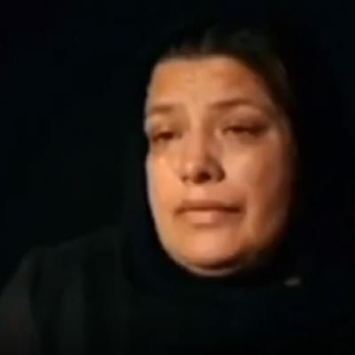 (فیلم) اعترافات زنی که رهبر ناآرامیهای های بنزینی بود