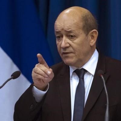هشدار پاریس نسبت به احتمال تحریمهای شدید علیه ایران