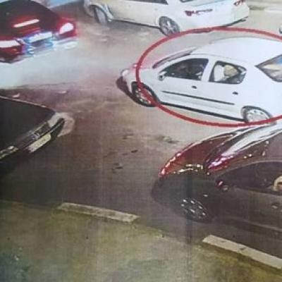 قتل عجیب رکسانای 25 ساله در بولوار اندرزگو / او به پارتی شبانه نرسید
