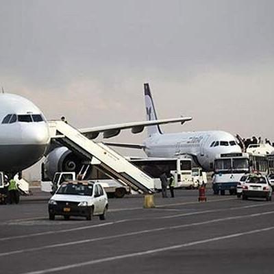 لغو پروازهای گرجستان، ترکیه مرز با ایران را بست
