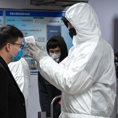 مهمترین اماکن آلوده به ویروس کرونا