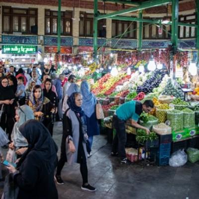 تمام مراکز تجاری استان تهران تعطیل میشوند