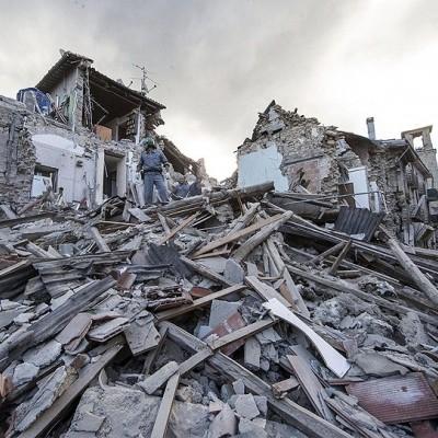 (فیلم) لحظه وقوع زلزله در آذربایجان شرقی