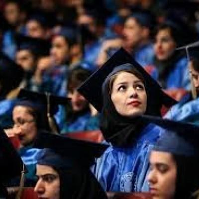 تحصیل بیش از سه میلیون دانشجو در کشور