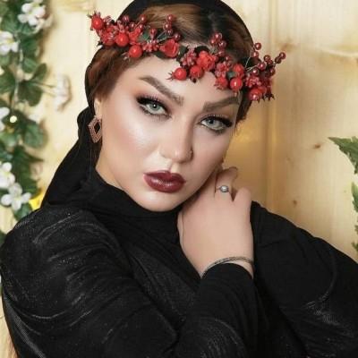 مجری بادیگاردی: اذیت بشم از ایران میرم!