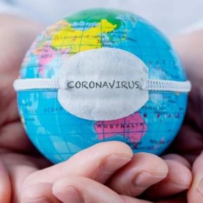 اینفوگرافی؛ جدیدترین آمار شیوع کرونا در جهان