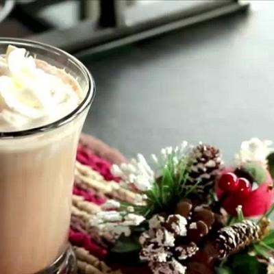 فیلم آموزش طرز تهیه شکلات داغ
