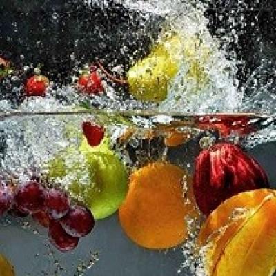 (فیلم) نحوه ضد عفونی کردن میوهها، سبزیجات و خشکبار