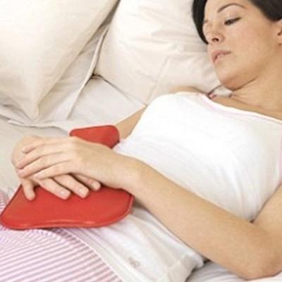 چرا میل جنسی زنان هنگام پریود و قاعدگی افزایش می یابد؟