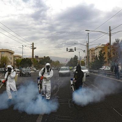 خبر امیدوارکننده WHO درباره کرونا در ایران