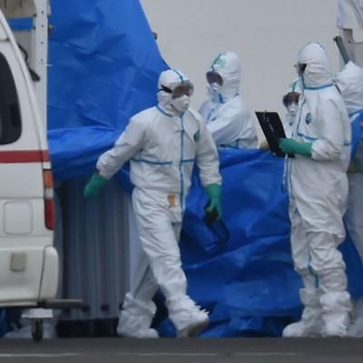 وزیر بهداشت ایران، کانون آلودگی ویروس کرونا در کشور را اعلام کرد