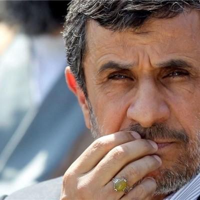 روایتی جدید از خانهنشینیِ معروف احمدینژاد