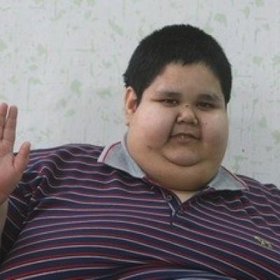 خداحافظ چاق دوستداشتنی