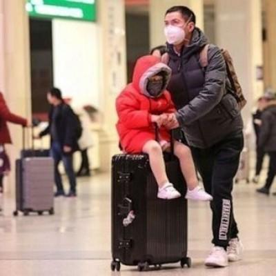 (فیلم) فرودگاه امام مجهز به مرکز مدیریت کرونا شد