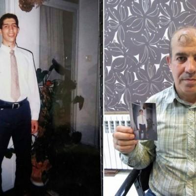 این جوان تهرانی را می شناسید / محسن در نامه ای محل مرگ خود را نوشت و ناپدید شد