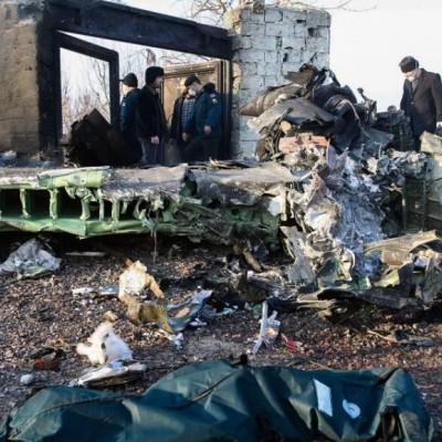 اطلاعیه مهم ستادکل نیروهای مسلح، سقوط هواپیمای مسافربری ناشی از خطای انسانی سیستم پدافندی بود