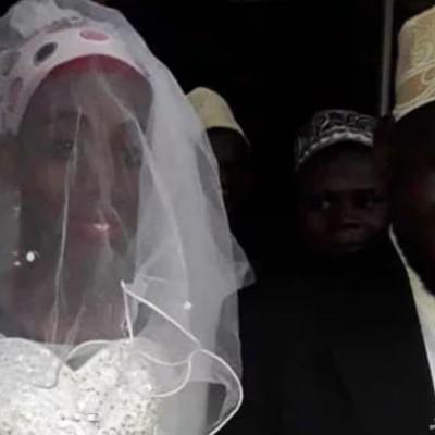 عروس دو هفته پس از ازدواج، مرد از آب در آمد!