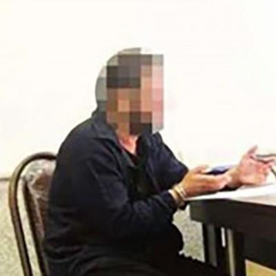 یک گلدان زندگی شومی برای این مرد شهرستانی در تهران رقم زد