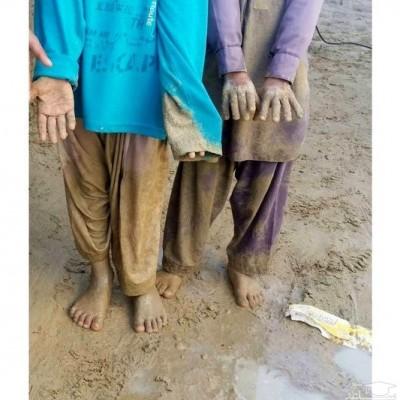 (فیلم) صدای فقر سیستان و بلوچستان به زودی به فریاد می رسد