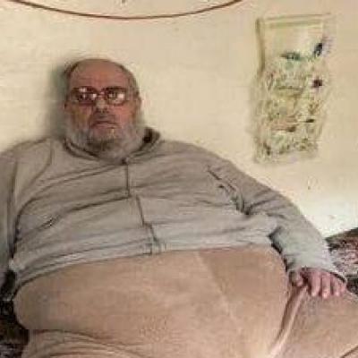 مفتی فربه داعش در موصل دستگیر شد