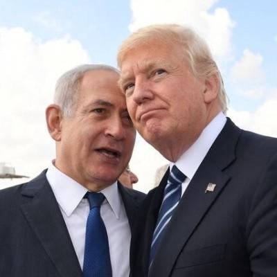 ترامپ: اتفاقی بیفتد، نخستوزیر اسرائیل میشوم!
