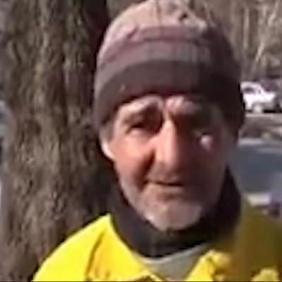 (فیلم) مرد زحمتکش همدانی ها را شوکه کرد!