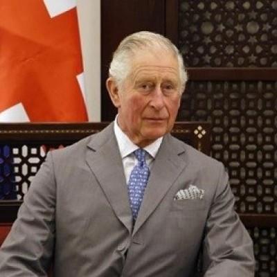 شاهزاده چارلز: دوست دارم به ایران سفر کنم