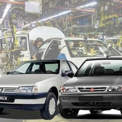 به زودی قیمت خودرو در کارخانه افزایش پیدا خواهد کرد