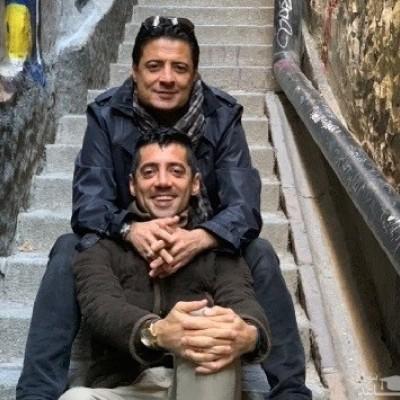 افشاگری فغانی از دلیل مهاجرتش از ایران و پناهندگی به سوئد