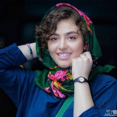 ریحانه پارسا بازیگر یک تئاتر جنجالی