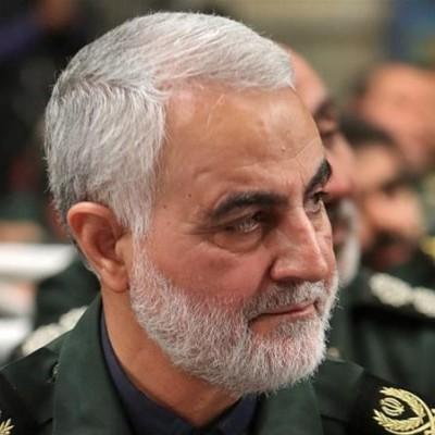 افشاگری جدید درباره عملیات ترور سردار سلیمانی
