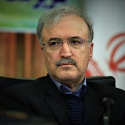 وزیر بهداشت: ۷۵۸نفر در ایران مشکوک به کرونا بستریاند