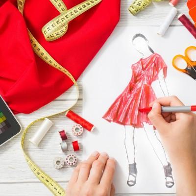 دانلود سوالات و کلید کارشناسی ارشد رشته طراحی پارچه و لباس سال 98