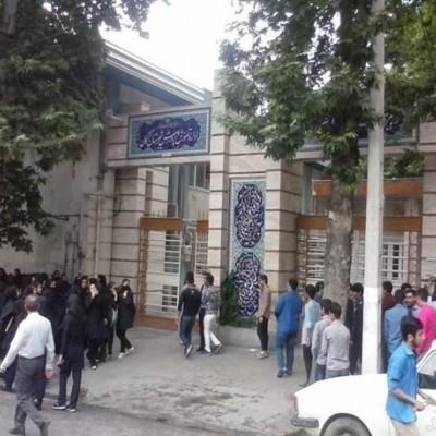 کاهش چشمگیر سن تماس جنسی در ایران