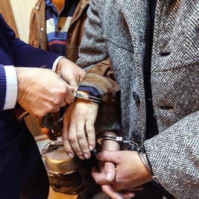 بازداشت فرد مدعی نفوذ در شرکت پتروشیمی