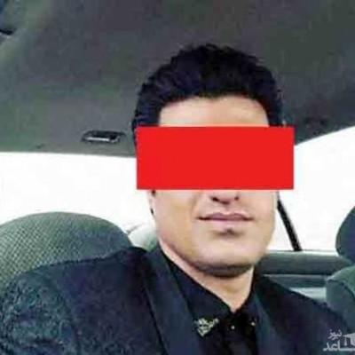 خواننده جوان، محسن لرستانی قربانی یک شبکه مخوف فساد شده!