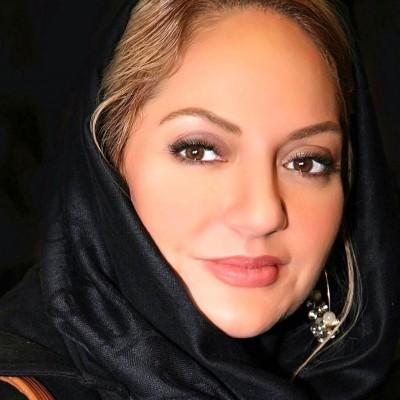 مهناز افشار در کنار فروزان اطهری؛ مدل پرحاشیه