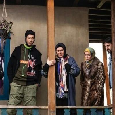 تکلیفِ پخشِ پشت صحنه سریال «پایتخت» مشخص شد